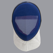 FIE-fencing mask INOX 1600N DARK BLUE