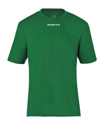 Performance shirt groen