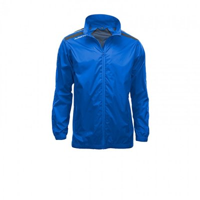 Windbreaker striker royal blauw/zwart