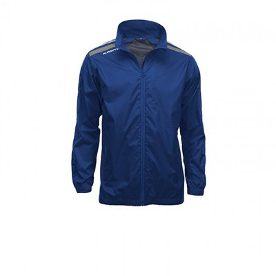 Windbreaker striker marine/antraciet