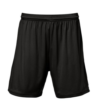 Short bogota zwart