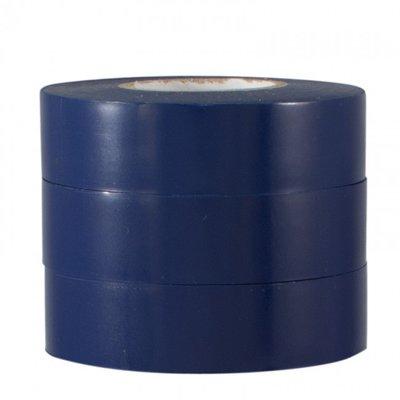 Sokken tape blauw