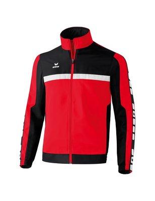 CLASSIC 5-CUBES SERIES pres. jacket