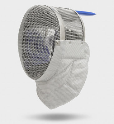 mask for electric sabre FIE 1600 N Uhlmann