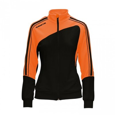 Trainingsjack Forza Ladies Oranje/zwart