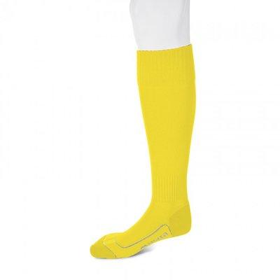 kousen uni wembley neon-geel