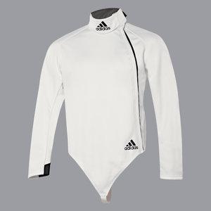"""Adidas fencing jacket """"adizero"""" FIE 800N men"""