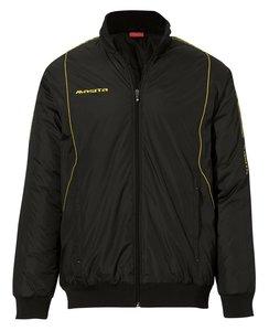 Coachjack barça zwart/geel
