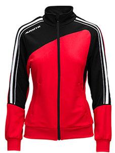 Trainingsjack Forza Ladies Rood/Zwart