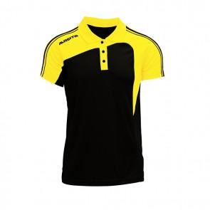 Polo Forza geel/zwart